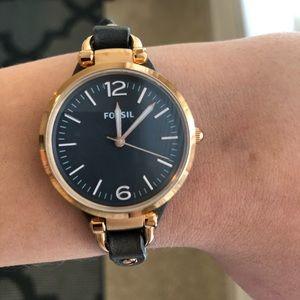 Women's Fossil Watch